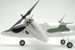 Ripmax Transition VTOL ARTF (A-RMX200)