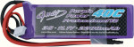 Purple Power Professional LiPo Batteries