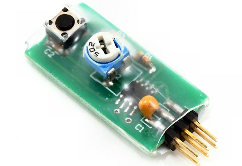 control line motor timer e flite efla172 from 4 max