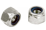 LockNuts / Nylon Locking Nuts