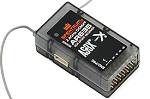 Spektrum AR636 Full Range AS3X Sport Receiver