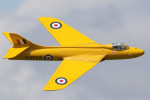 Tony Nijhuis Hawker Hunter